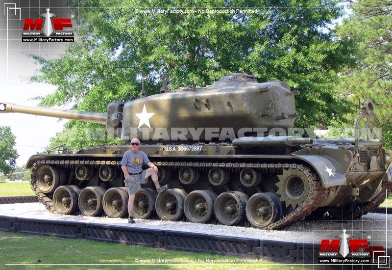 American+t110+heavy+tank