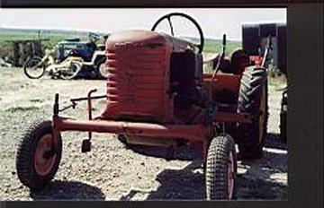 am also looking for original or restored photos of this model, to ...