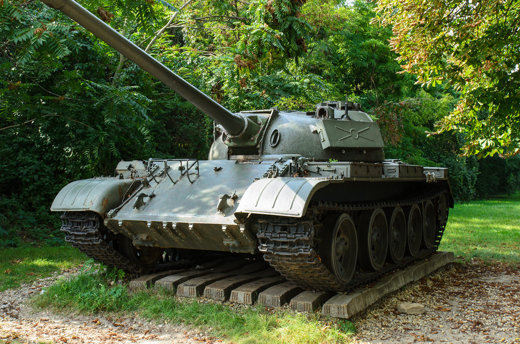 The World's Best Photos of panzer and t55 - Flickr Hive Mind