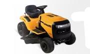 Poulan PB17542LT lawn tractor photo