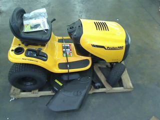 Poulan Pro PB17542LT 17 5 HP 6 Speed Lawn Tractor 42 inch $1 208 97