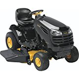 Amazon.com : Poulan Pro PB175A46 Automatic Transmission Lawn Tractor ...