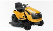 Poulan PB18VA46 lawn tractor photo