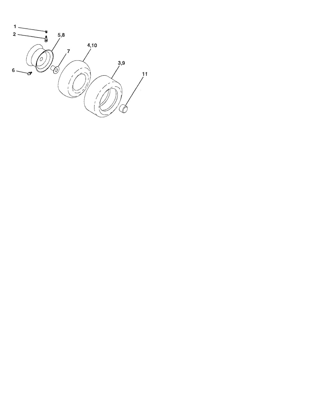 POULAN Tractor Mower deck Parts | Model PB19H42LT | SearsPartsDirect