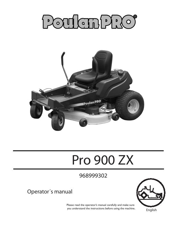 Search poulan pro poulan pro lawn mower User Manuals | ManualsOnline ...