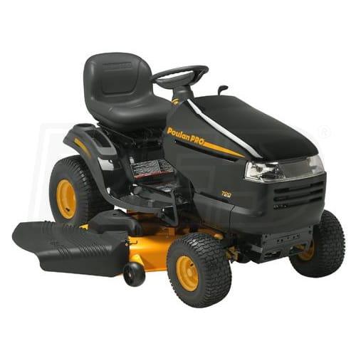 Poulan Pro PB22H54YT 54-Inch 22-HP Garden Tractor