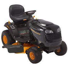 Poulan Pro 700-Series Riding Mower PB22H54YT