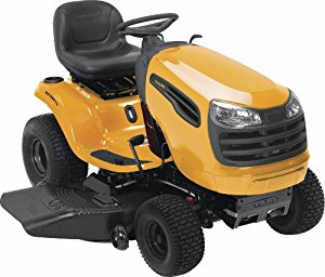 Amazon.com : Poulan Pro PB22VA54 Fast Auto Transmission Lawn Tractor ...