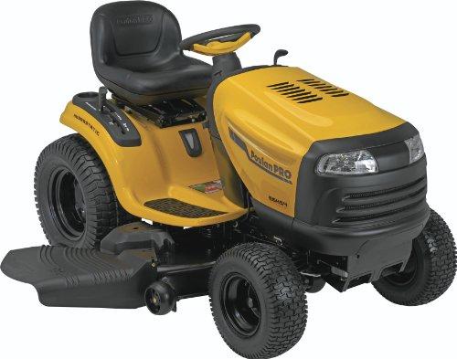 Poulan Pro PBLGT26H54 Review - Lawn Mower Reviews