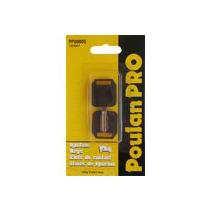 Poulan PP60005 531307226 Replacement Ignition Key (085388631770) [2]