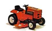 TractorData.com Power King 1217 tractor information