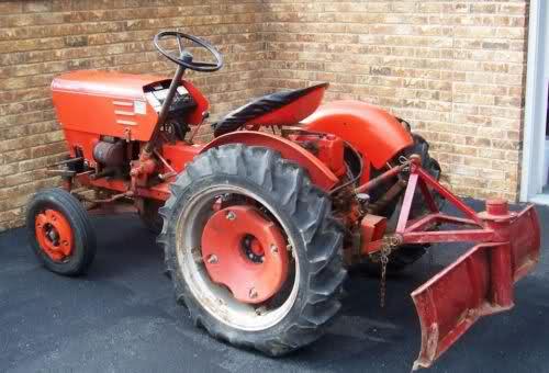 Power King 1616 - MyTractorForum.com - The Friendliest Tractor Forum ...