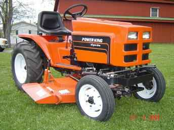 ... Tractors for Sale: 1994-1618 Power King (2005-07-16) - TractorShed.com