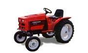 TractorData.com Power King 2417 tractor information