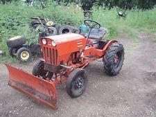 Power King Tractor | eBay