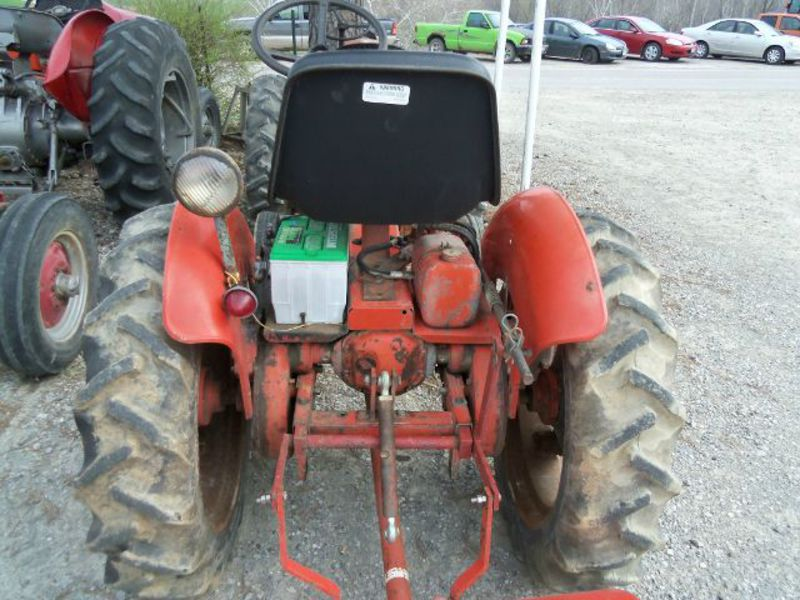 Power King 2418 Riding Mowers for Sale   Fastline