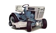 TractorData.com Sears Super 14 917.25610 tractor attachments ...