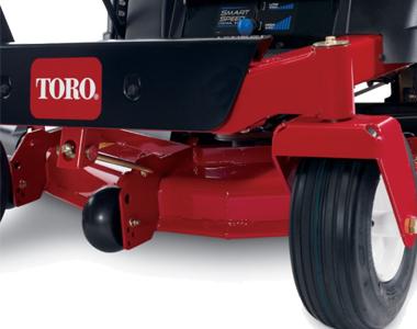 Toro TimeCutter MX5050 50 inch 24 HP (Kohler) Zero Turn Mower