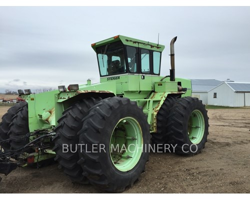 1985 Steiger SM325 Tractor For Sale, 7,468 Hours | Minot, ND | MC13482 ...