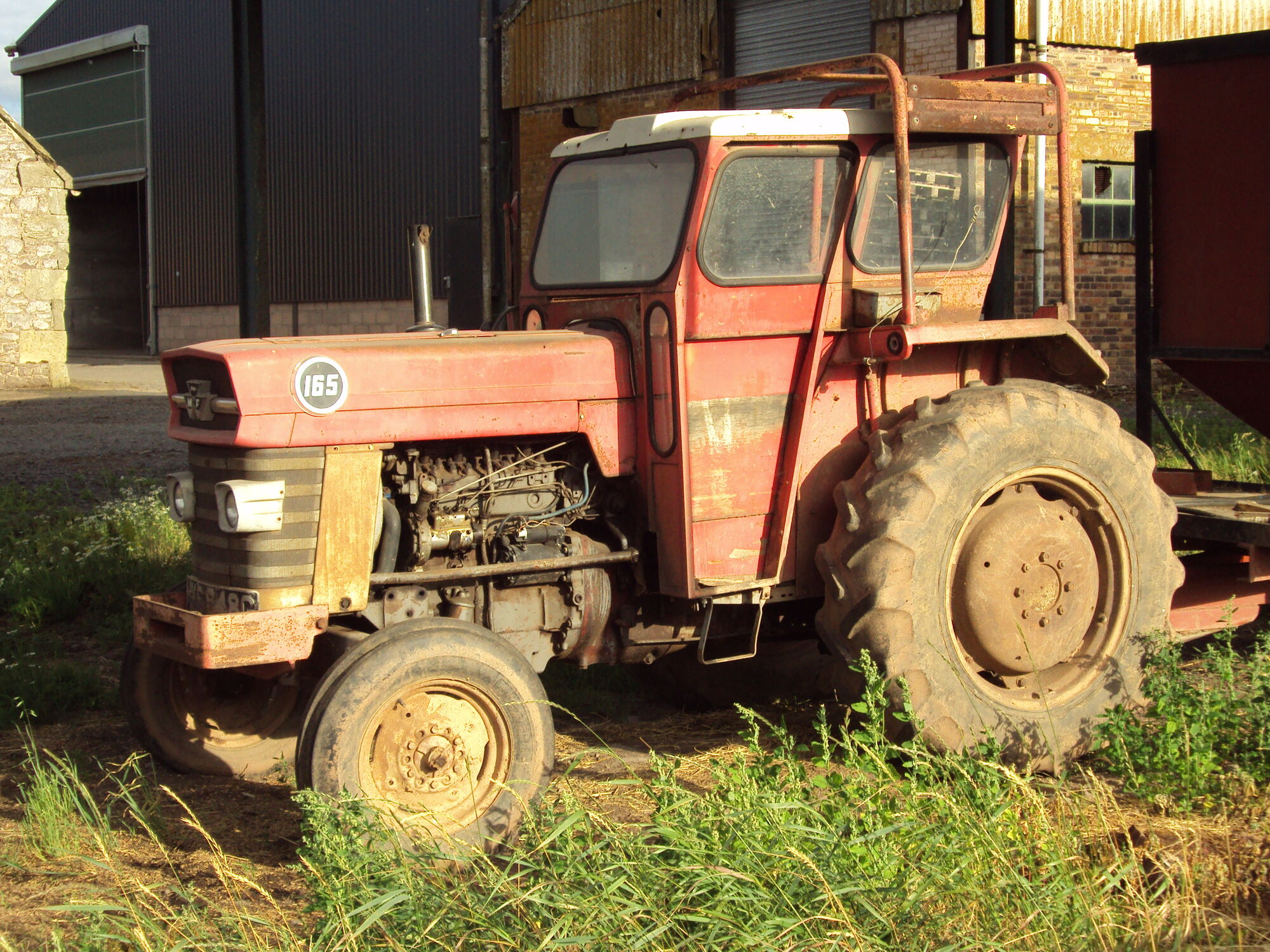 Category:Tractors built in Spain   Tractor & Construction ...