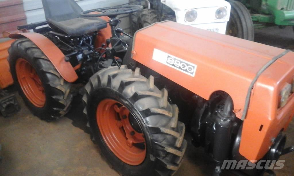 Used Agria 8900 tractors Year: 1990 Price: $2,427 for sale ...