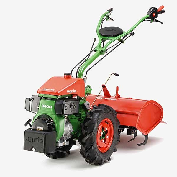 AGRIA 3400 Two Wheel Tractor
