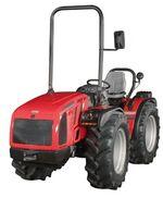 Agria Hispania   Tractor & Construction Plant Wiki ...