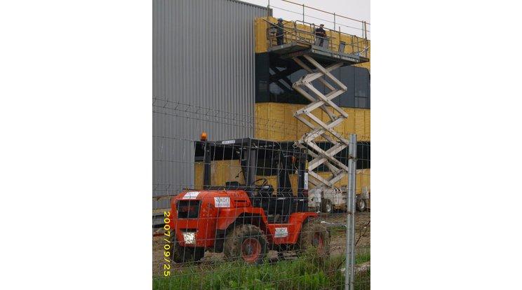 Agrimac - Tractores agrícolas - Logismarket.es