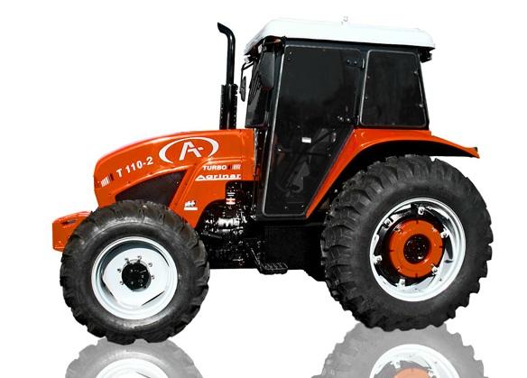Tractores de Baja Potencia: Los chicos crecen