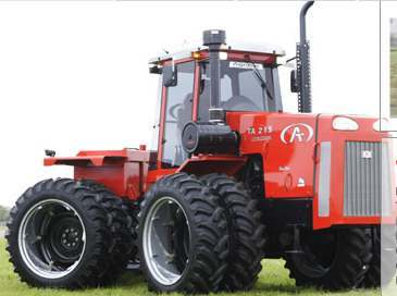 Agrinar - Tractor & Construction Plant Wiki - The classic vehicle and ...
