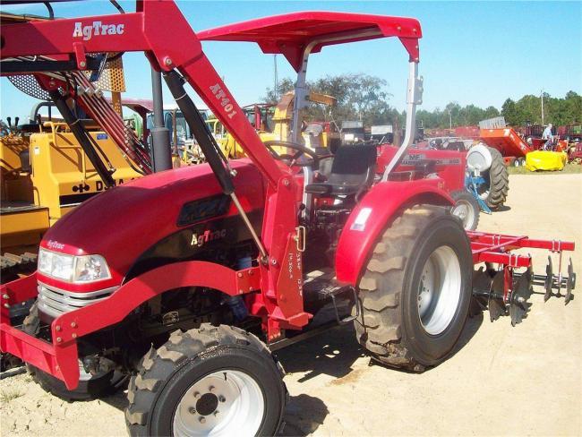 Napi Traktor. | AgTrac AT3814 | Agrárágazat