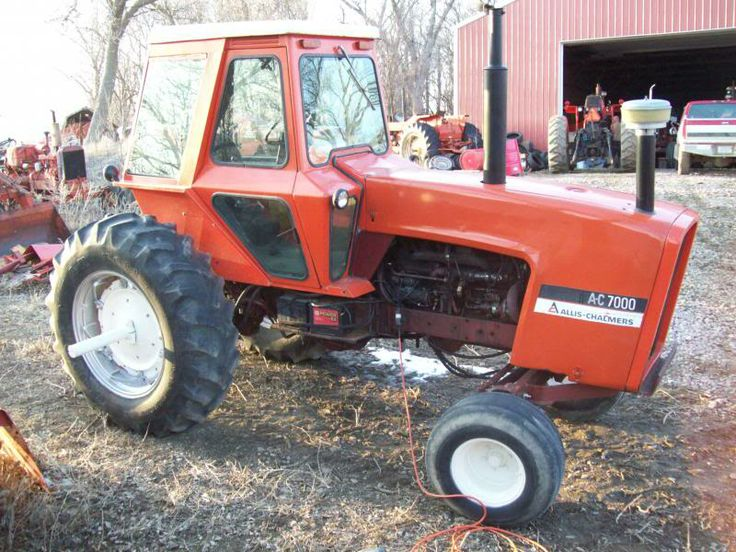 allis chalmers 7000 | Posted: 13 Jun 2013 at 11:32pm