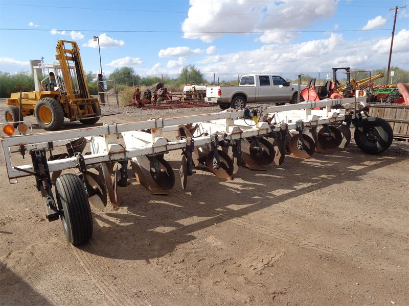 2002 Rome CP622 Tillage for Sale | Fastline