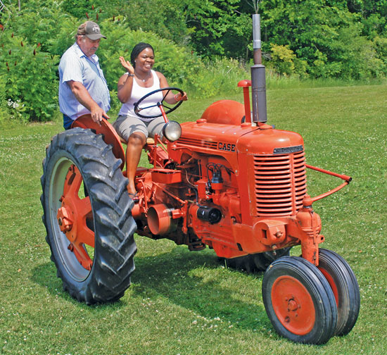... ! Looking Back on the 2015 Show Season - Community - Farm Collector