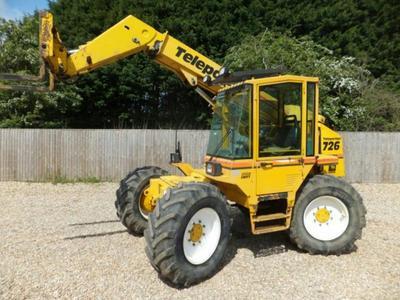 Used SANDERSON Farm Machinery and Tractors for Sale|Auto Trader Farm