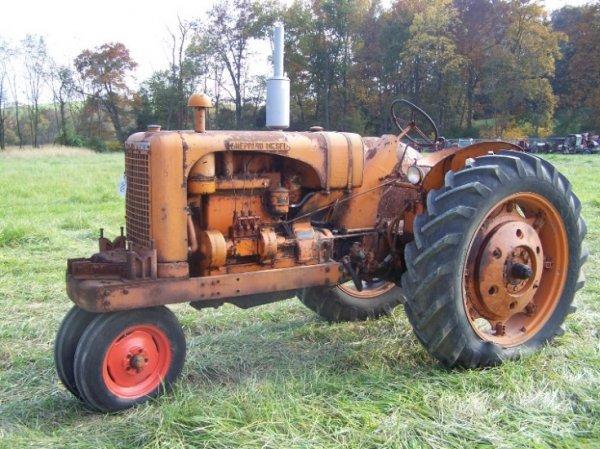 sheppard diesel farm tractors
