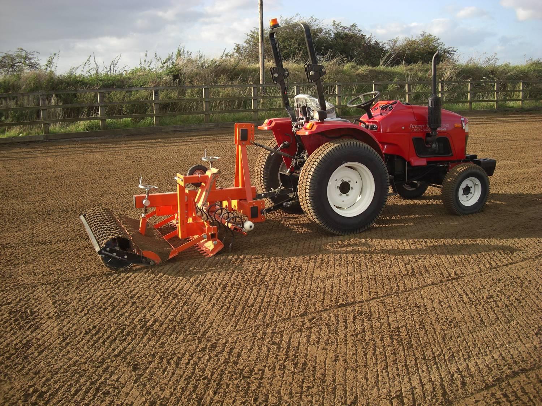 siromer farm tractors