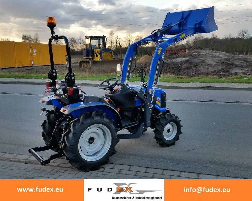 Used Solis keinKubota Iseki Yanmar 26 tractors Year: 2016 Price: $ ...