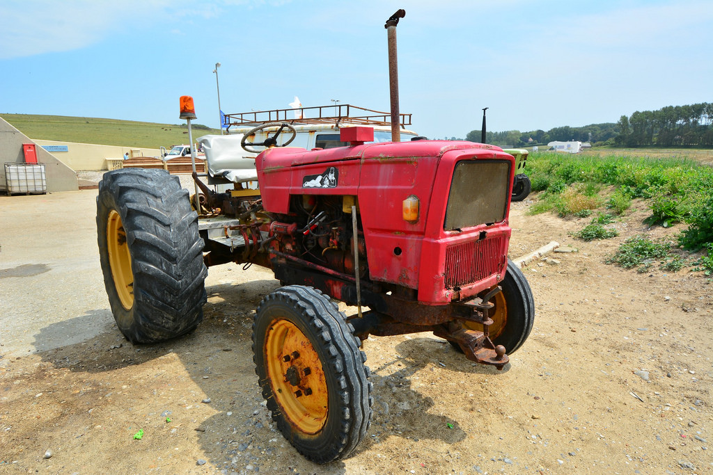 someca farm tractors