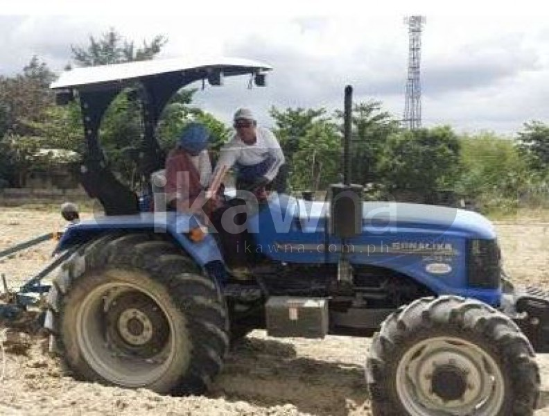 Farm Tractor Sonalika Di 75 Rx | Ikaw Na Buy and sell Philippines Free ...