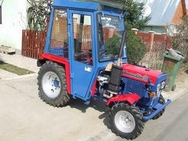 suzue farm tractors