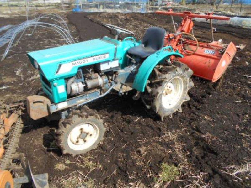 suzue tractors