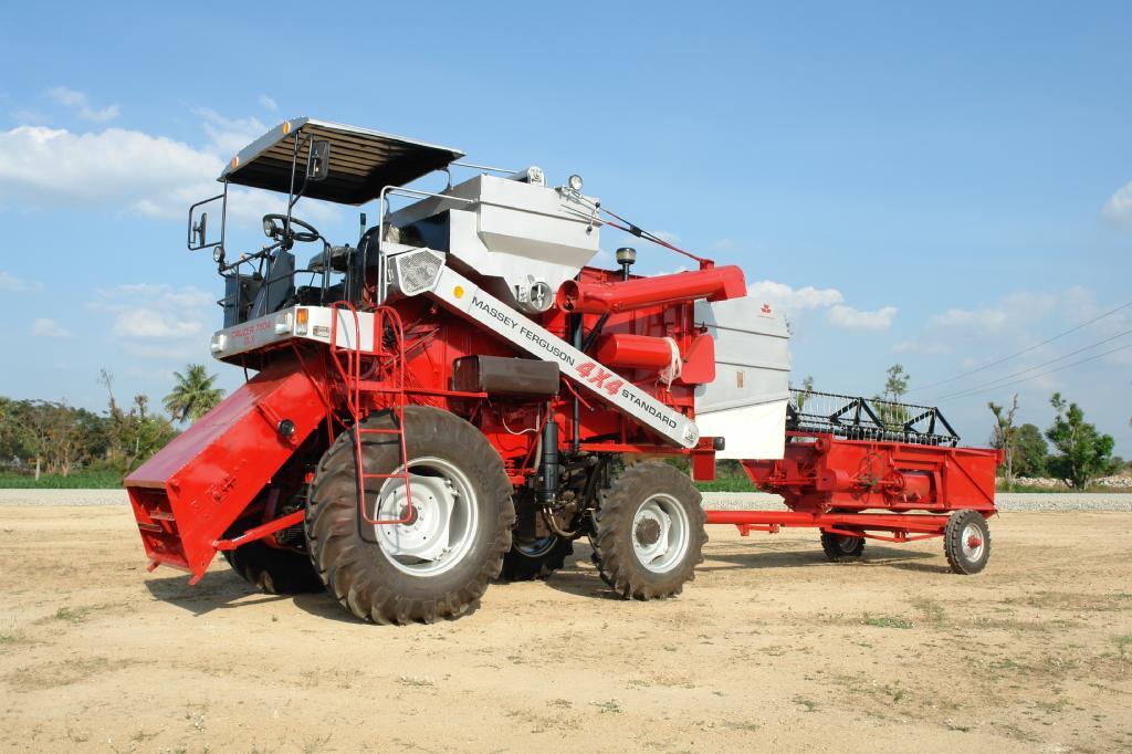 tafe farm tractors