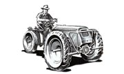 unitrak farm tractors