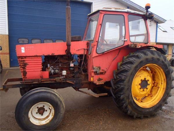 Used Valmet 702 tractors Price: $2,884 for sale - Mascus USA