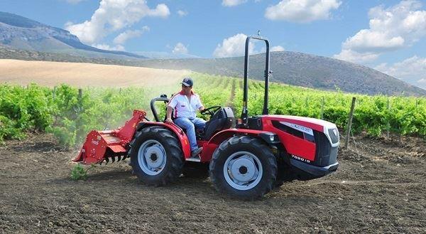 ... 33,739, Year: 2016 | Used Valpadana 7080 AR tractors - Mascus USA