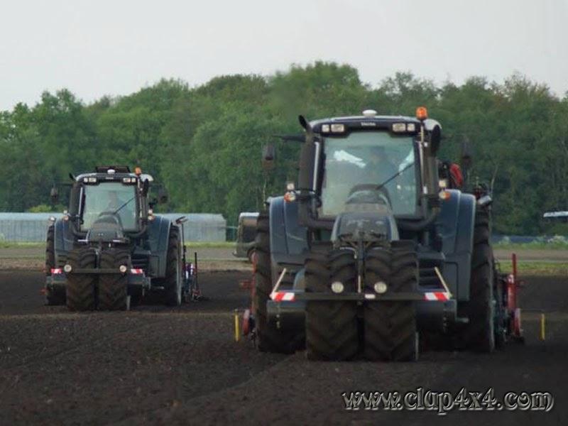 valtra farm tractors