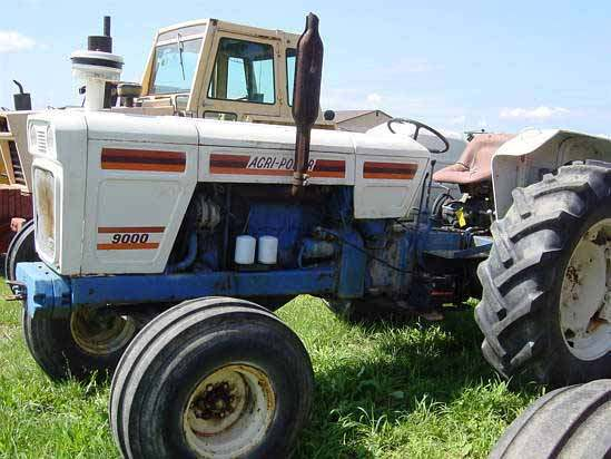 Agri-Power 9000   Tractor & Construction Plant Wiki ...