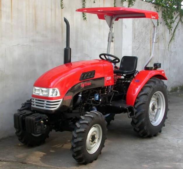 agtrac tractor