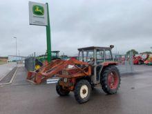 ascot universal tractor